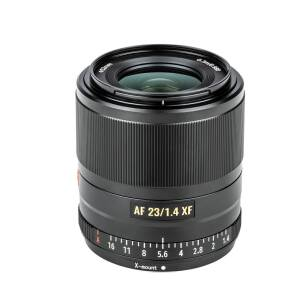 Viltrox AF 23mm F1.4 XF Sony E + PREZENT - BLACK FRIDAY