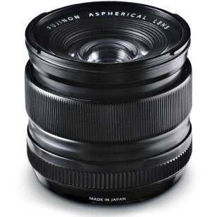 Fujifilm XF 14 mm f/2.8 R - RABAT 430 zł + PREZENT - BLACK FRIDAY