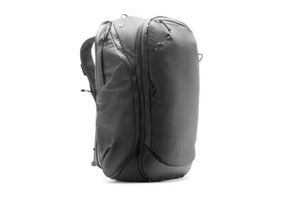 Peak Design plecak Travel Backpack 45L czarny + ANCHOR PACK V4 + PREZENT