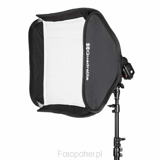Quadralite Litebox 50 x 50cm softbox Rzeszów