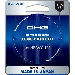 Marumi filtr DHG Lens Protect 40,5 mm