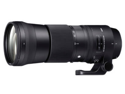 Sigma C 150-600 mm f/5-6.3 DG OS HSM Contemporary Canon