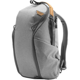 Peak Design plecak Everyday Backpack 15L Zip popielaty + ANCHOR PACK V4