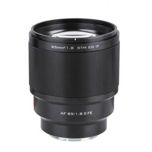 Viltrox FE 85mm F1.8 SONY E II STM BLACK FRIDAY