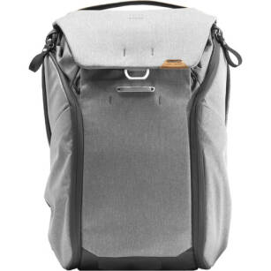 Peak Design plecak Everyday Backpack 20L v2 popielaty + ANCHOR PACK V4
