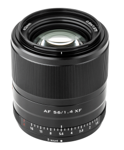 Viltrox AF 56mm F1.4 XF Fuji X + PREZENT - BLACK FRIDAY