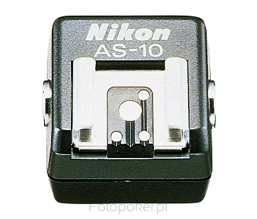 Nikon adapter AS-10