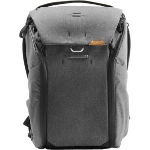 Peak Design plecak Everyday Backpack 20L v2 grafitowy + ANCHOR PACK V4