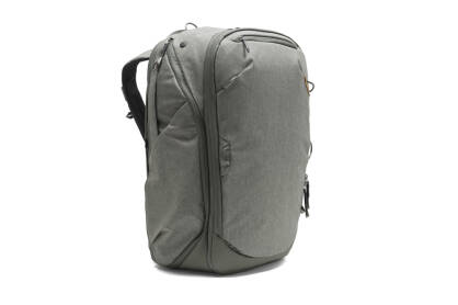 Peak Design plecak Travel Backpack 45L Sage szarozielony + ANCHOR PACK V4