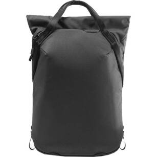 Peak Design torba Everyday Totepack 20L v2 czarna + ANCHOR PACK V4 + PREZENT