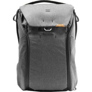 Peak Design plecak Everyday Backpack 30L v2 grafitowy + ANCHOR PACK V4 + PREZENT