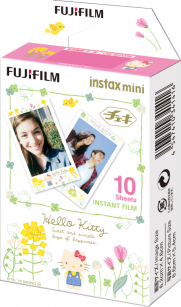 Fujifilm wkład Instax Mini Hello Kitty 10PK