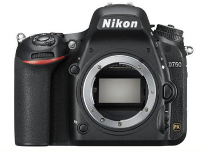 Nikon D750 Body + PREZENT - BLACK FRIDAY