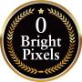 Ekran wolny od świecących pikseli - fotopoker