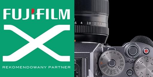 Fujifilm autoryzowany dystrybutor