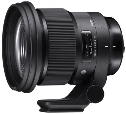 Sigma 105 mm mocowanie CANON - Fotopoker.pl